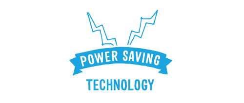 Mira Vision Power Saving Icon