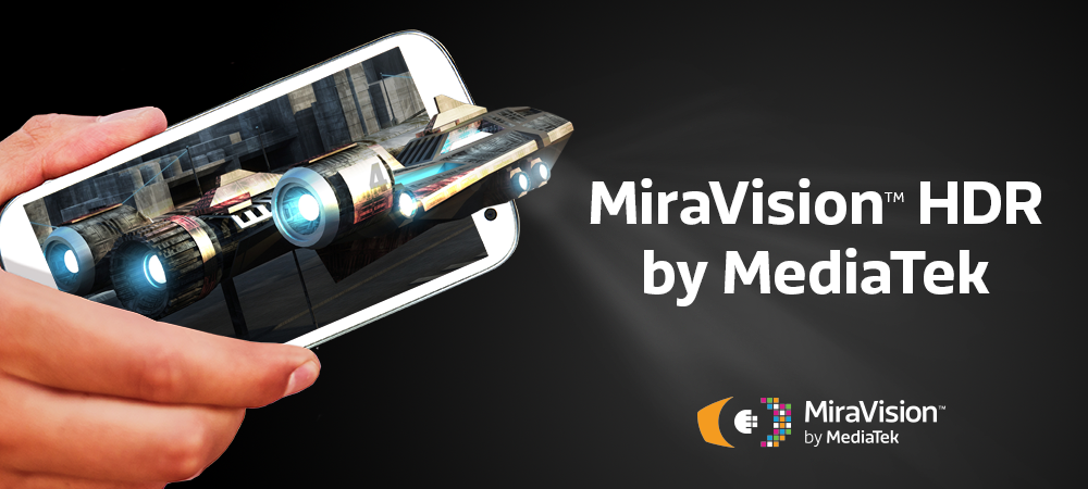 What is... MiraVision HDR?