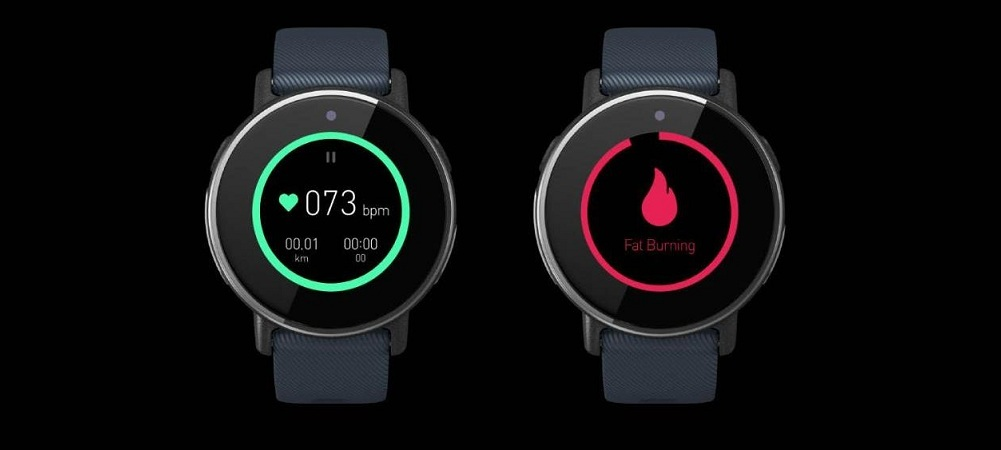 Acer Leap Ware smartwatch powered by MT2523 and MT2511