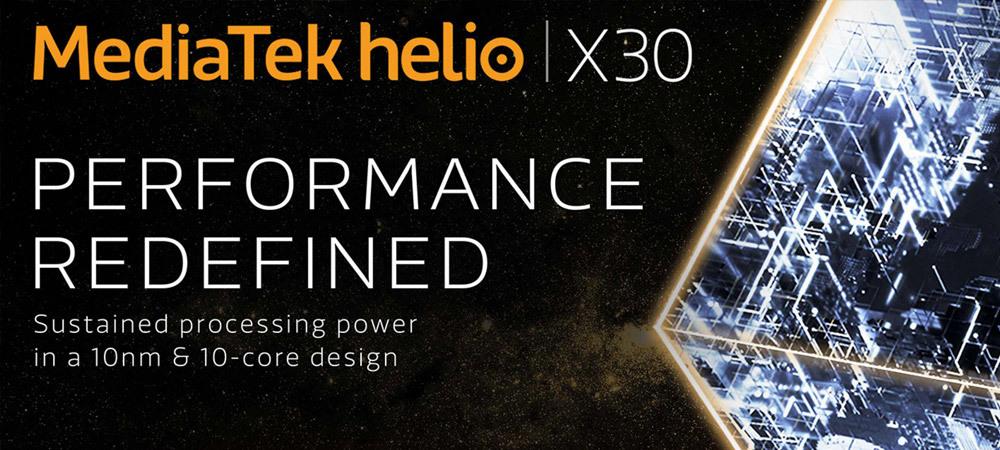 Deep-dive into the MediaTek Helio X30 technologies