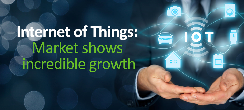 Low Power Wide Area (LPWA) networking to fuel the explosive growth of IoT