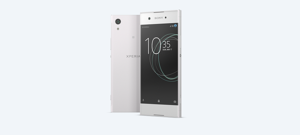 Sony launches Xperia XA1 with Helio P20